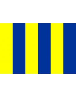 Flag G - Golf  - 20 X 30