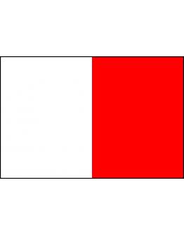 Flag H - Hotel  - 20 X 30