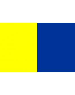 Flag K - Kilo - 20 X 30