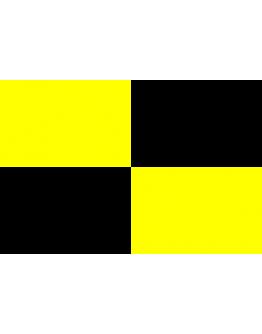Flag L - Lima 20 X 30