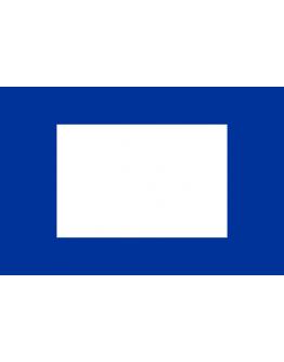Flag P - Papa - 20 X 30