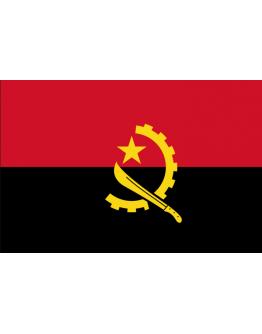Flag Angola - 20 x 30