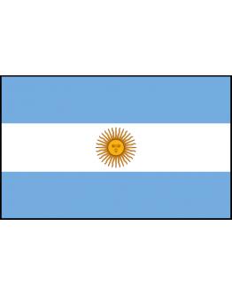 Flag Argentina - 20 x 30