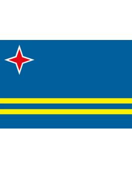 Flag Aruba - 20 x 30
