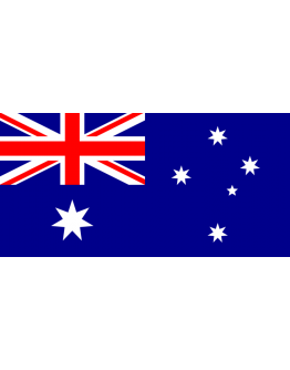 Flag Australia - 20 x 30