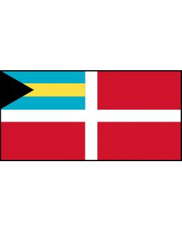 Flag Merchant Bahamas - 20 x 30