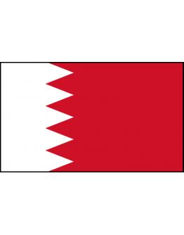 Flag Bahrain - 20 x 30