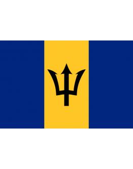 Flag Barbados - 20 x 30