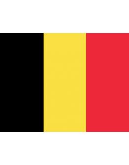 Flag Belgium - 20 x 30