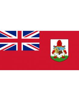 Flag Bermuda - 20 x 30