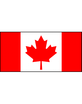 Flag Canada - 20 x 30