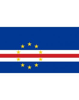 Flag Cape Verde - 20 x 30
