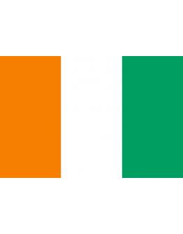 Flag Ivory Coast - 20 x 30