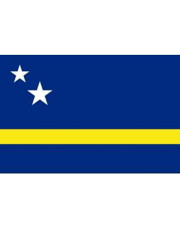 Flag Curaçao - 20 x 30