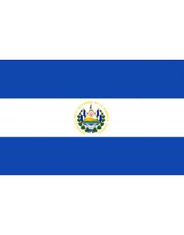 Flag El Salvador - 20 x 30