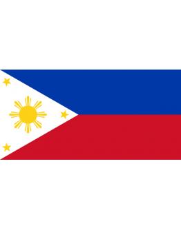Flag Philippines - 20 x 30