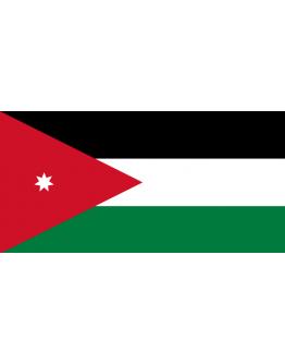 Flag Jordan - 20 x 30