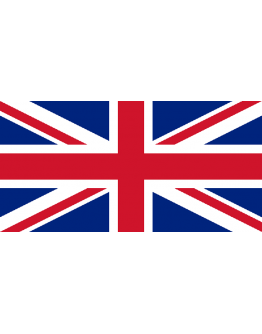 Flag United Kingdom - 20 x 30