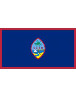 Flag Guam - 20 x 30
