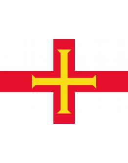 Flag Guernsey - 20 x 30