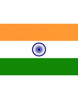 Flag India - 20 x 30
