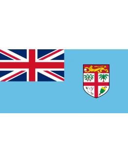 Flag Fiji Islands - 20 x 30
