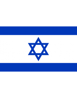 Flag Israel - 20 x 30