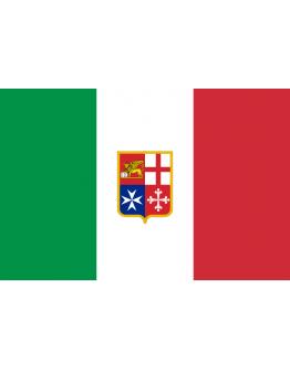 Flag Merchant Italy - 20 x 30