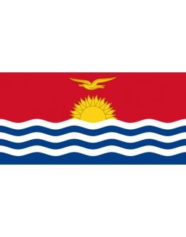 Flag Kiribati - 20 x 30