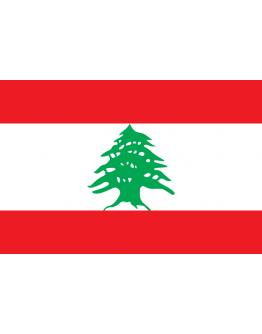 Flag Lebanon - 20 x 30