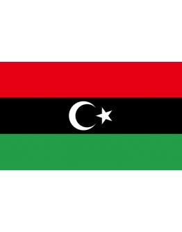 Flag Libya - 20 x 30