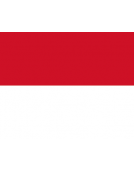 Flag Monaco - 20 x 30