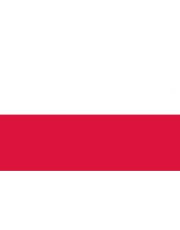 Flag Poland - 20 x 30
