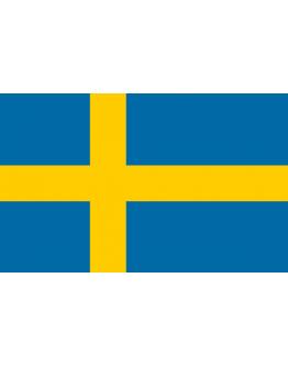 Flag Sweden - 20 x 30