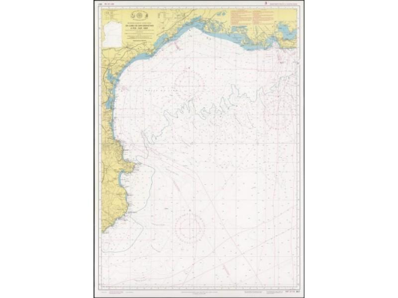 907 - Da Capo de San Sebastian a Fos-Sur-Mer