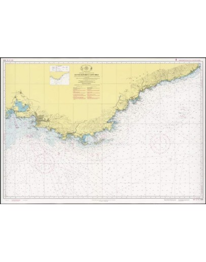 908 - From Fos-Sur-Mer to Capo Mele
