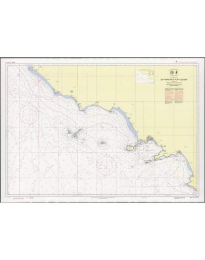914 - From Fiumicino to Punta Licosa