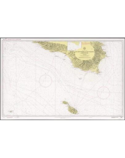 917 - From Capo Rossello to Augusta and Maltesi Island