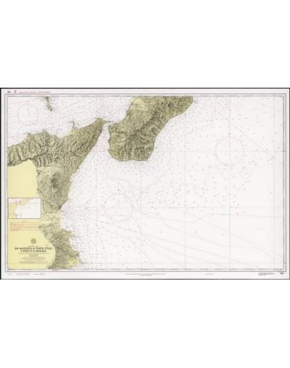 918 - From Augusta to Punta Stilo and Stretto di Messina