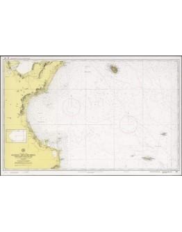 947 - From Ras El-Mir to Cap Africa - Pantelleria and Isole Pelagie