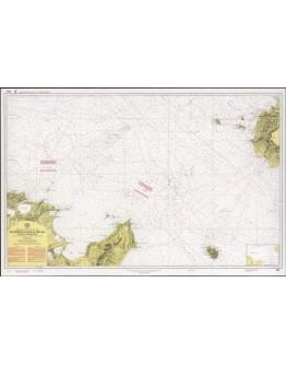948 - From Bizerte to Ras El Melah Trapani and Pantelleria