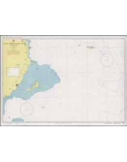 946 - Da Ras Afrique a Ras Tina e Isole Pelagie