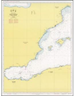 431 - Mare di Alboran e Mar Balear