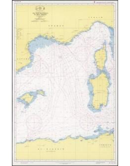 432 - Dal Mar Balearico al Mar Tirreno