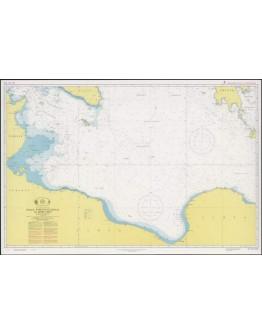 437 - Dallo Stretto di Sicilia al Mare Egeo