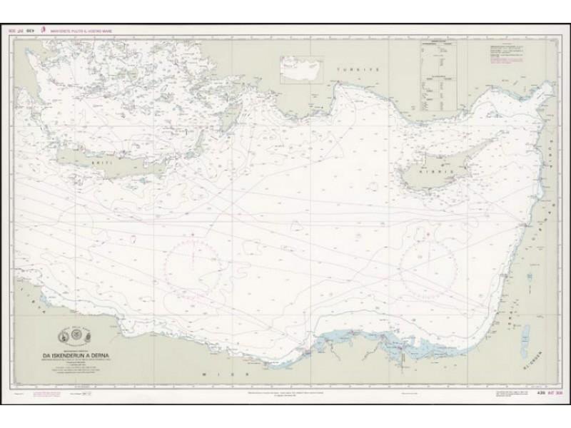 439 - Da Iskenderun a Derna