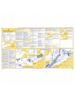 5500 - Mariner's Routeing Guide English Channel