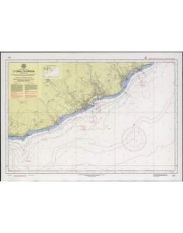 101- Coast of Imperia