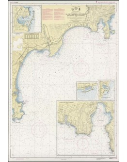 2056 - From Cap d`Antibes to Cap Ferrat