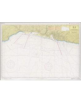 106 - Approach to Genova